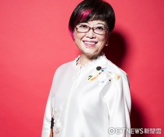 ▲磊山保經董事長李佳蓉,至今已在保險業打拼將近30年。(圖/李佳蓉提供)